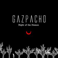 Gazpacho - Night of the Demon