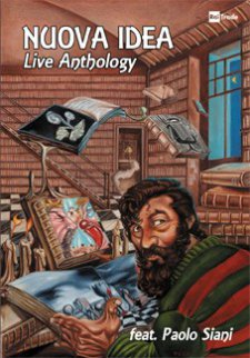 Nuova Idea - Live Anthology
