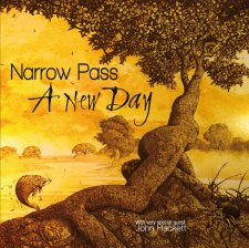 Narrow Pass - A New Day