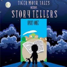 Tiger Moth Tales - Storytellers (Part One)