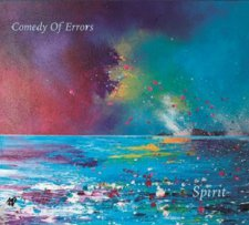 Comedy Of Errors - Spirit