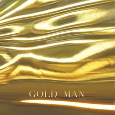Gentleman Surfer - Gold Man