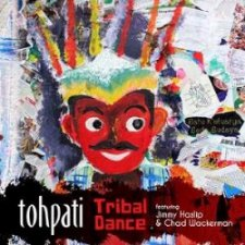 Tohpati - Tribal Dance