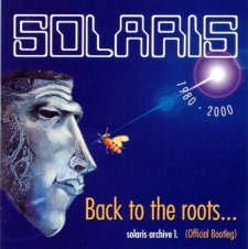 Solaris - Back to the Roots