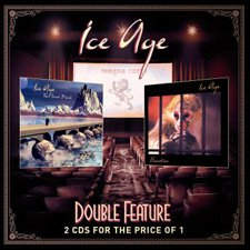 Ice Age - Double Feature