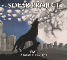 Solar Project - EMP (A Tribute To Pink Floyd) & The Final Solution (Limited 25th Anniversary Edition)