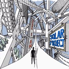 Solar Project - Here I Am