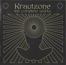 Krautzone - The Complete Works
