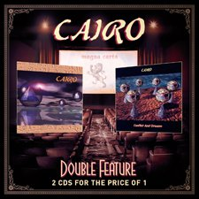Cairo - Double Feature