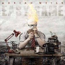Adrian Weiss - Easy Game