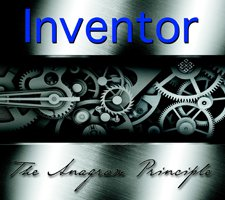 The Anagram Principle - Inventor