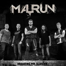 Malrun - Oblivion Awaits
