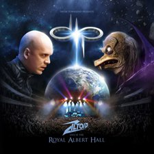 Devin Townsend Project - Devin Townsend Presents: Ziltoid, Live at the Royal Albert Hall