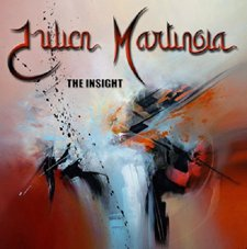 Julien Martinoia - The Insight