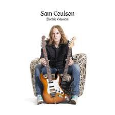 Sam Coulson - Electric Classical