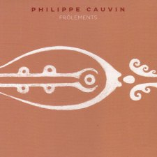 Philippe Cauvin - Frôlement