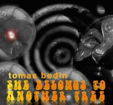 Tomas Bodin - She Belongs To Another Tree