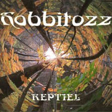 Reptiel - Hobbitozz .​.​. A Land That Never Was