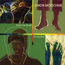Simon McKechnie - From My Head To My Feet