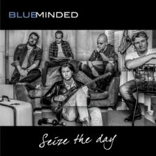 Blueminded - Seize the Day