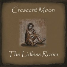 Crescent Moon - The Lidless Room