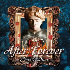 After Forever - Prison Of Desire - Expanded Edition LP