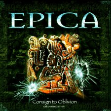 Epica - Consign to Oblivion - Expanded Edition LP
