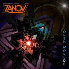 Zanov - Open Worlds