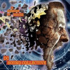 DC Sound Collective - A Memory of Errors