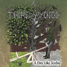 Third Voice - A Day Like Today