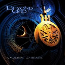 Beyond God - A Moment of Black
