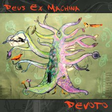 Deus Ex Machina - Devoto