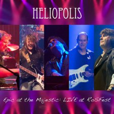 Heliopolis - Epic at the Majestic: Live at RoSFest