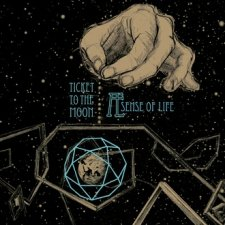 Ticket to the Moon - AE Sense of Life