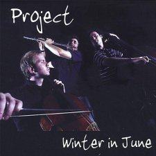 Project - Winter In June