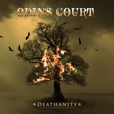 Odin's Court - Deathanity R3