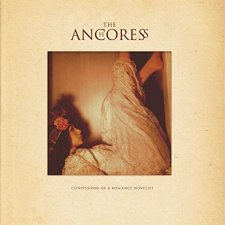 The Anchoress - Confessions of A Romance Novelist (special 2CD edition)
