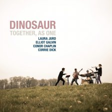Dinosaur - Together As One