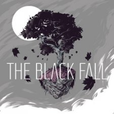 The Black Fall - The Time Traveler