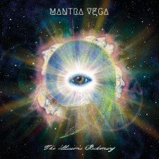 Mantra Vega - The Illusion's Reckoning
