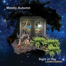 Mostly Autumn - Sight of Day (Special Edition)