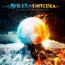 Souls of Diotima - The Sorceress Reveals – Atlantis