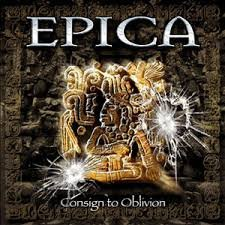 Epica - Consign To Oblivion (Orchestral Edition)