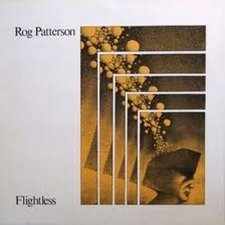 Rog Patterson - Flightless