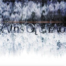 The Land Of The Snow - Paths Of Chaos