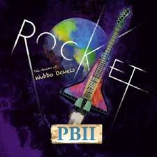 PBII - Rocket, The Dream Of Wubbo Ockels
