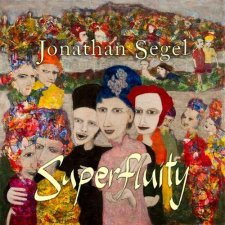 Jonathan Segel - Superfluity