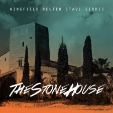 Wingfield, Reuter, Stavi, Sirkis - The Stone House