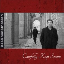 Deep Imagination - Carefully Kept Secrets