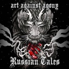 Art Against Agony - Russian Tales